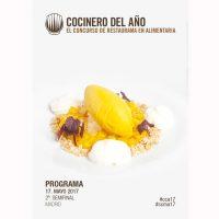 """Concurso """"cocinero del año"""" en Fuenllana IT"""