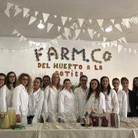 XII Encuentro Fuenllana-Empresas