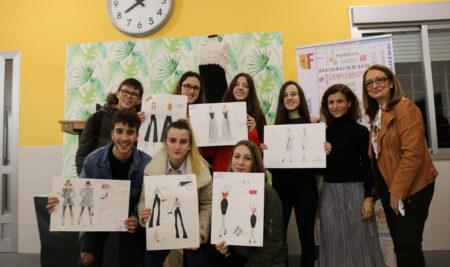 Concurso de diseño de moda 2018