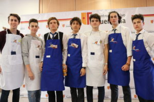 Chef talent (18)