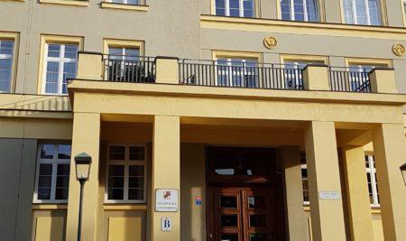 Convenio de prácticas con la Technical University of Liberec