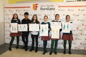 Concurso diseño de moda Fuenllana 2019 (1)