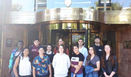 Visitas profesionales de los alumnos de hostelería