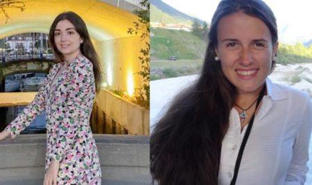 Dos premios extraordinarios para alumnas de Fuenllana