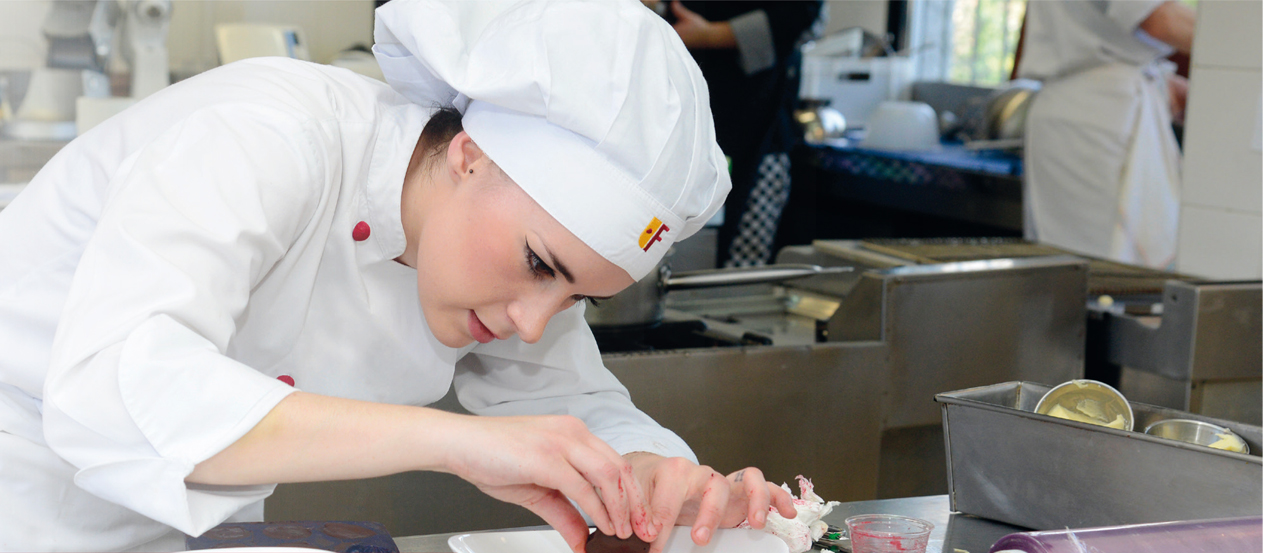 Instituto tecnol gico fuenllana centro concertado fp - Grado superior cocina ...
